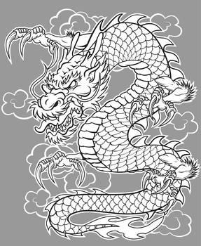 Fusion Dragon