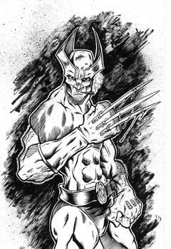 Wolverine-inks