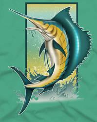 Sailfish-(art)