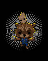 Rocket and Groot FINAL