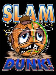 Slam Dunk Ball