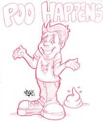 Poo Happens