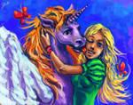 Inspiration Unicorn 21