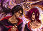 Naruto 551 - Farewell Nagato
