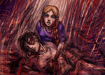 Zutara 100 - Blood