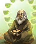 Prophet Iroh
