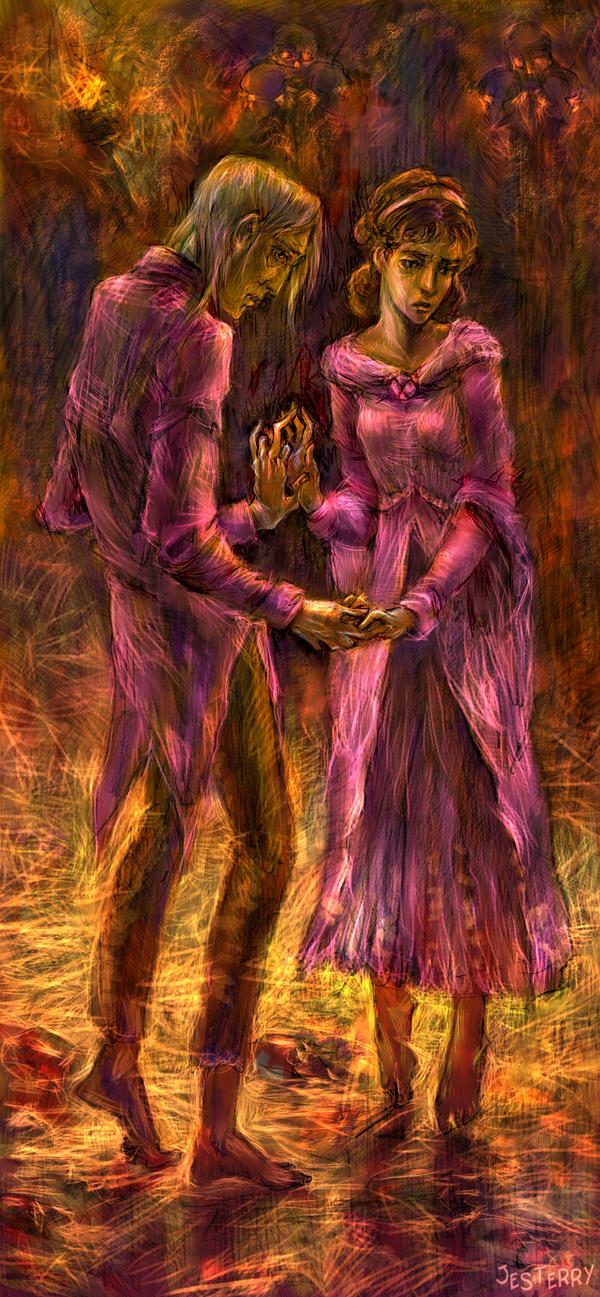 Dreadfort Waltz by jesterry