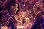 The Last Skywalkers