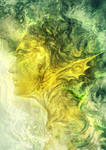 Mermaid Lime