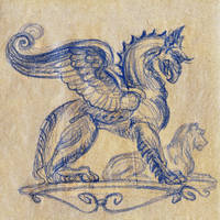 Gryphon Guardian