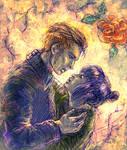 Gingerrose Love