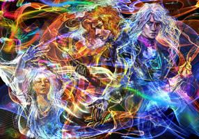 GGAD A Dance with Rainbows