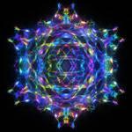 Snowflake Gem by solar-sea