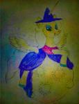 Uulonda the Witch Alicorn