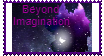 ~Beyond Imagination stamp~(REDO) by GalaxyGoatZilla