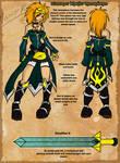 Adamant Knight Dressphere