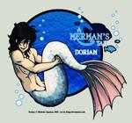 Commision:Dorian 2