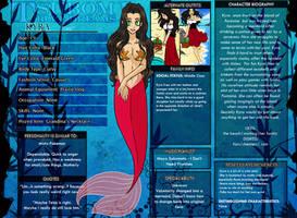 TBD Kyra Profile by kingv