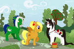 My Little Pony Mixup
