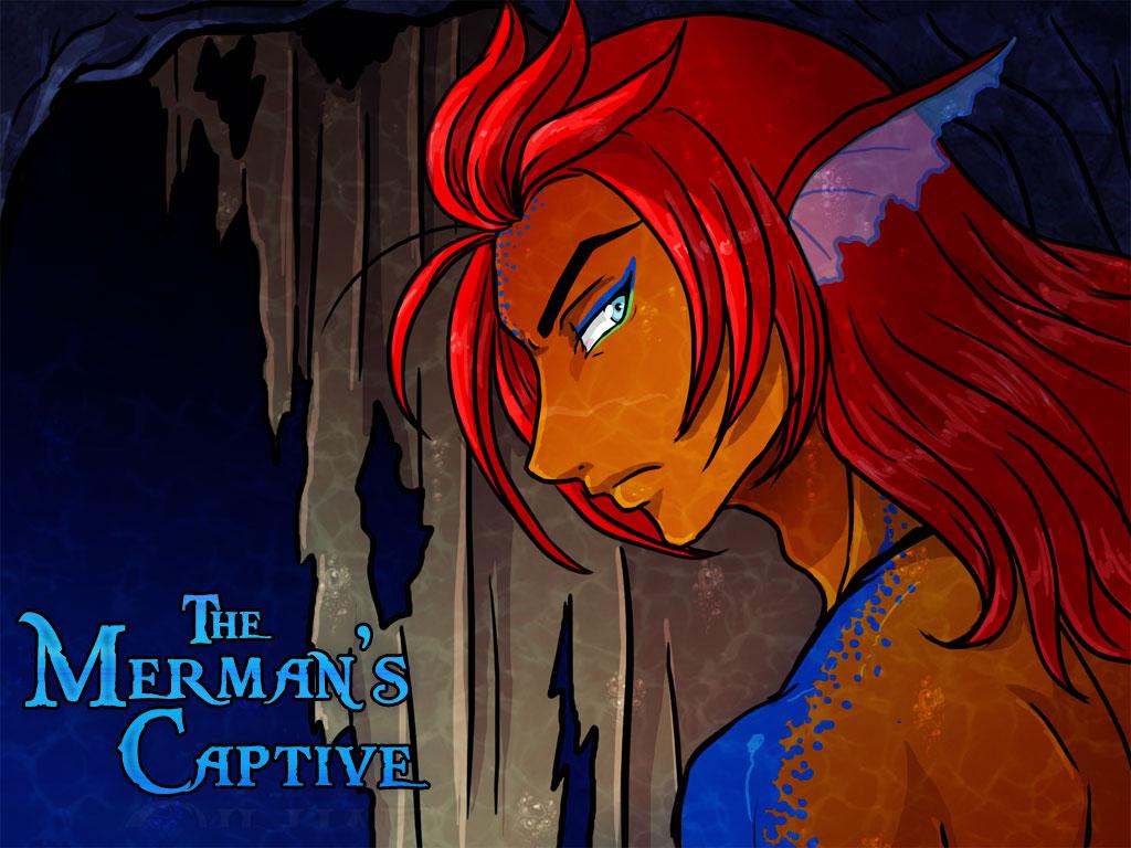 The Merman's Captive [GAME] by kingv