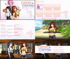 Catch Canvas GUI