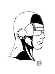 Cyclops by WillRipamonti