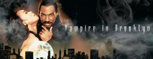 Vampire in Brooklyn by ChowFanGirl12