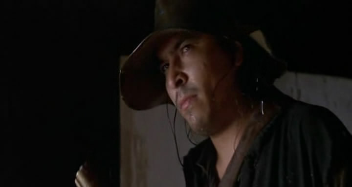 Injun Joe in Tom and Huck by ChowFanGirl12