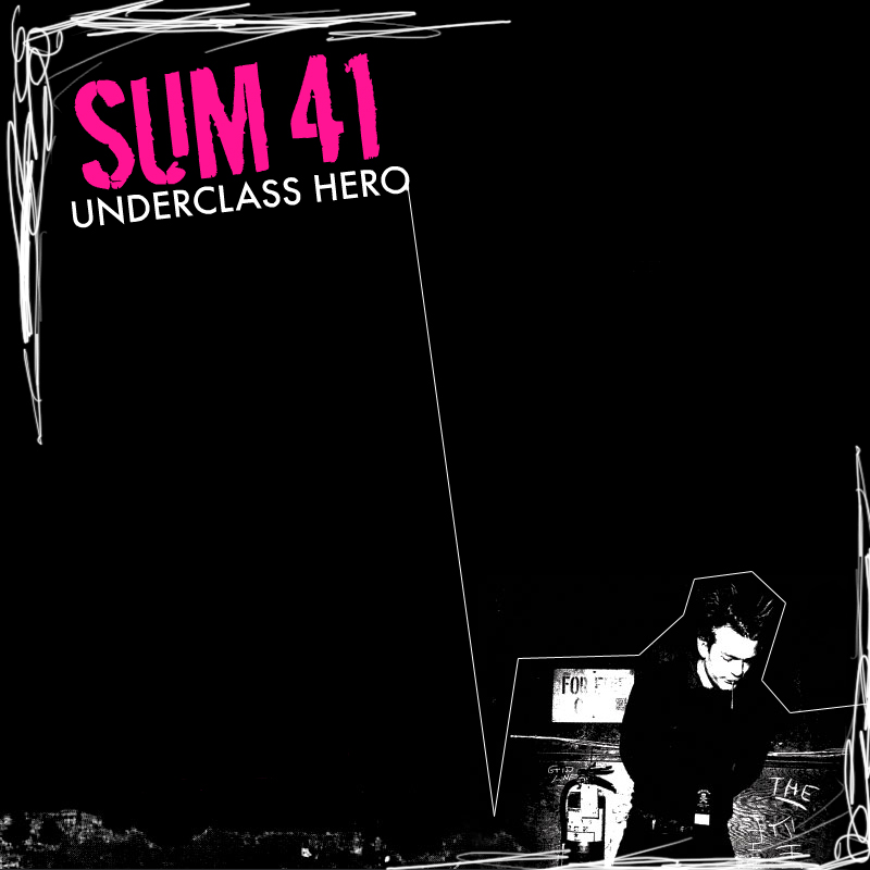 Sum 41 discography