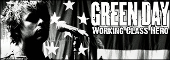 Working Class Hero by UnderclassHero