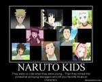 Akatsuki Kids