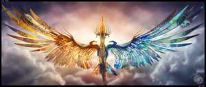 Tradigital - The wings that helped me fly.