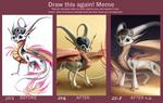 Draw Cwen again. by Kayas-Kosmos