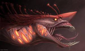 CoronaVirus Dragon. [Video in Description]