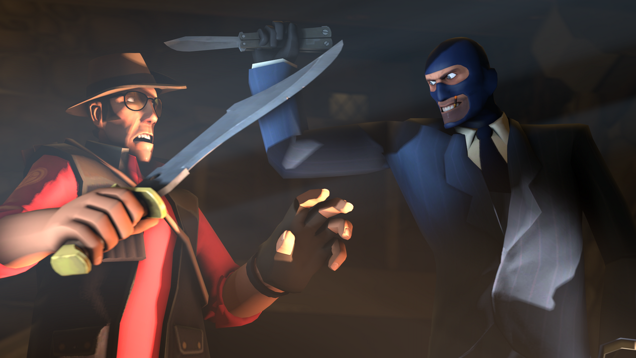tf2 meet the sniper secrets