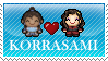 Korrasami Love stamp2 by tirax32