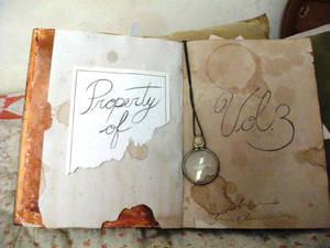 Gravity Falls Book n3