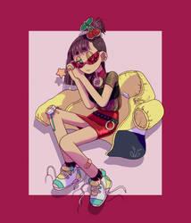 Cherry Jump