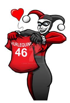 HURLEQUINN