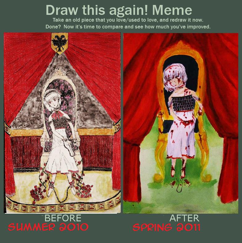 Yay A Meme By Kawaiipasta On Deviantart Fastest way to caption a meme. yay a meme by kawaiipasta on deviantart