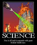Science Motivational