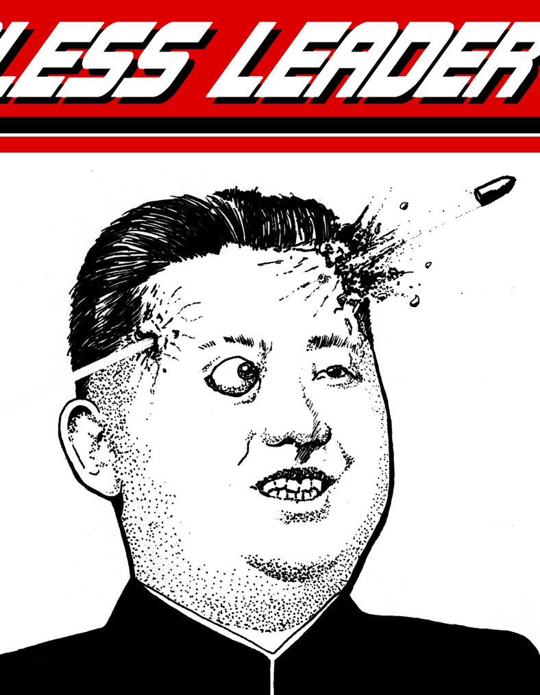 Kim Jong Un Assassination by Patches67