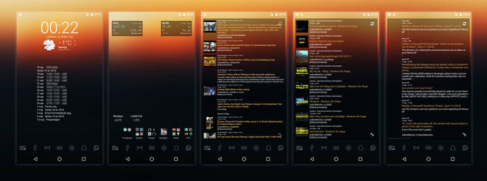 Ades Nexus 6P