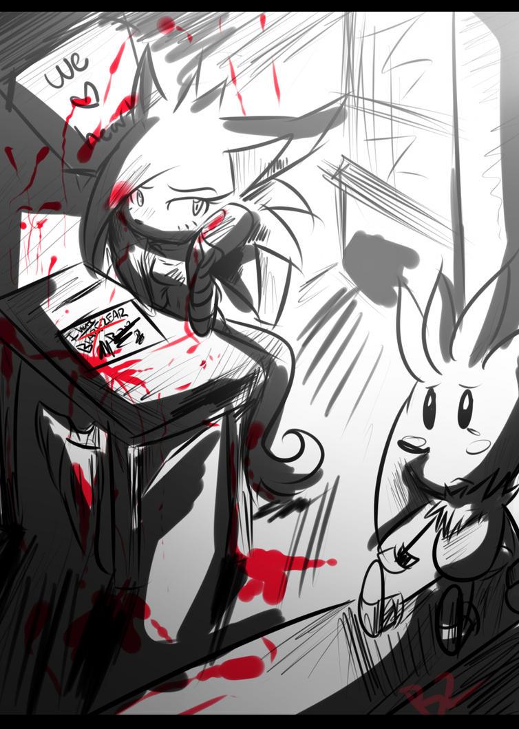 Cut out... by Zubwayori