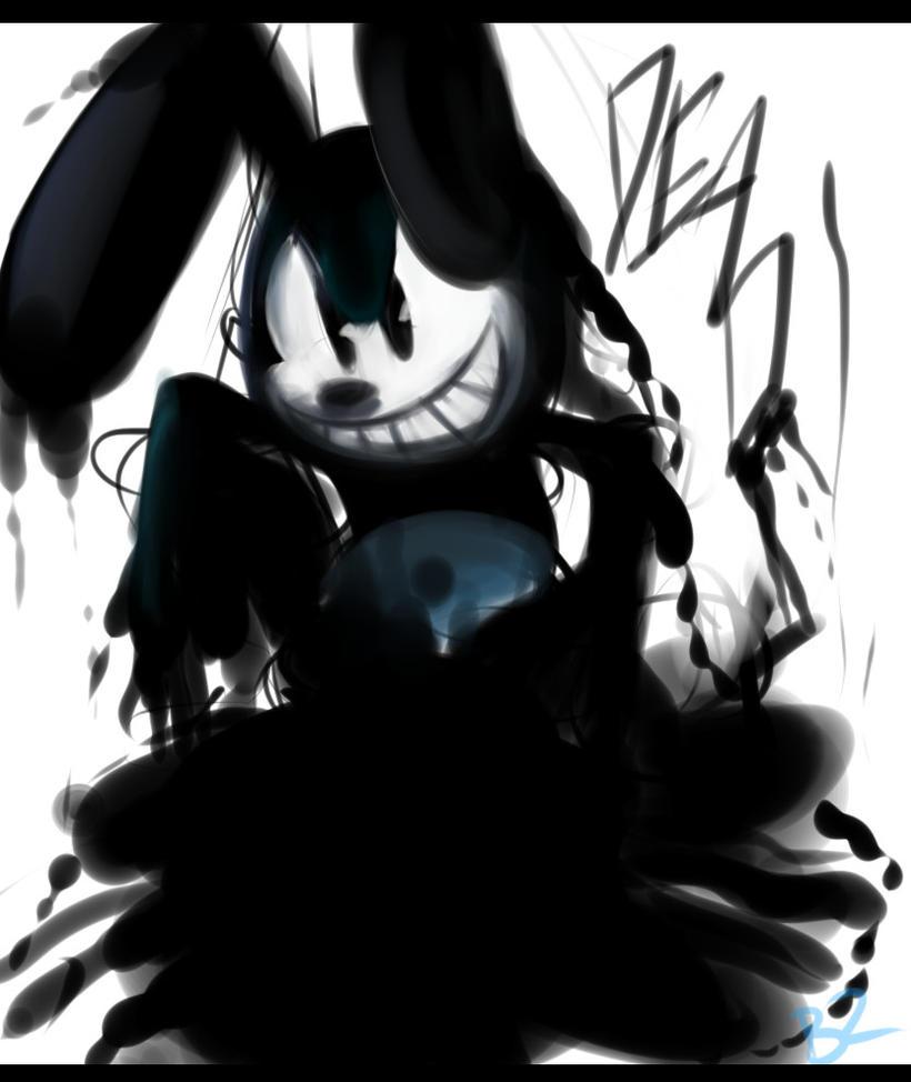 Dead.... Oswald ? by Omiza