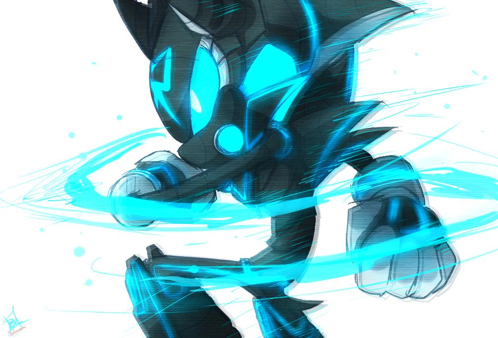 .:Sonic Chronicles:. ??? The ???? by Zubwayori