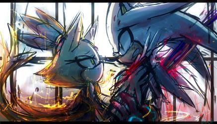 im sorry Blaze...i can't save the future... by Omiza-Zu
