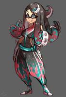 It Zz as splatoon ! by Omiza-Zu