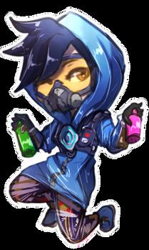 CM: Tracer Overwatch