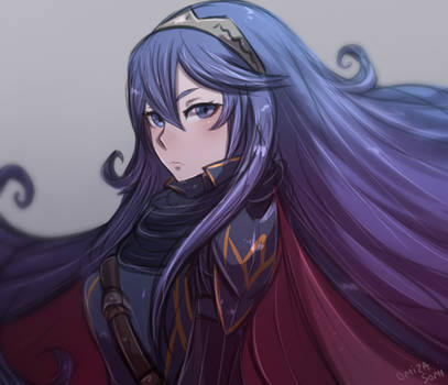 Fire Emblem: Lucina